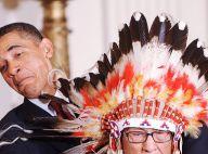 Barack Obama dans une situation insolite et... qui décoiffe ! La preuve !