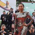 Mel B (Melanie Brown) - Red Carpet de la cérémonie d'ouverture du 76e festival international du film de Venise, la Mostra le 28 août 2019.