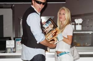 Heidi Montag de The Hills : son mari l'exhibe presque nue... à tous les photographes !