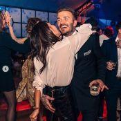 David et Victoria Beckham : Survoltés à la fête d'anniversaire de leur fils
