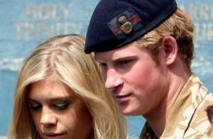 Sept mois après leur rupture, Chelsy Davy brise à nouveau le coeur du prince Harry : elle s'affiche avec son nouveau copain !