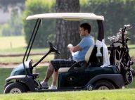 Justin Timberlake : Sur scène ou sur un terrain de golf... il est toujours aussi sexy !
