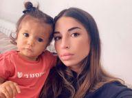 Liam Di Benedetto : sa fille Joy opérée d'urgence, un drain dans la tête...
