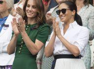 Kate Middleton chipe un titre prestigieux à Meghan Markle