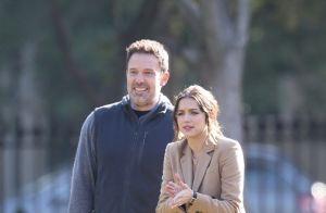 """Ben Affleck et Ana de Armas en couple : photos et """"belle alchimie"""""""