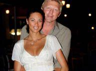 Boris Becker : sa femme enceinte devrait lui conseiller de reprendre le tennis... ou juste d'arrêter le golf !