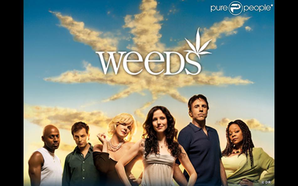 Comme son nom l indique, dans Weeds, la drogue est à l honneur. La ... f9a2af73d6fe