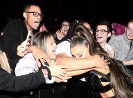 Ariana Grande donne de l'argent à des fans affectés par le coronavirus