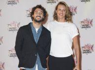Jérémy Frérot et Laure Manaudou : Leur fils Lou (2 ans) fait le show en live !