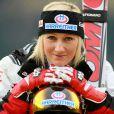 La Championne autrichienne Renate Götschl a anoncé le 19 août 2009 qu'elle prenait sa retraite pour devenir maman !