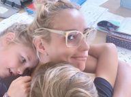 """Elodie Gossuin, """"de maman à maîtresse"""" : entre crises de nerfs et difficultés"""