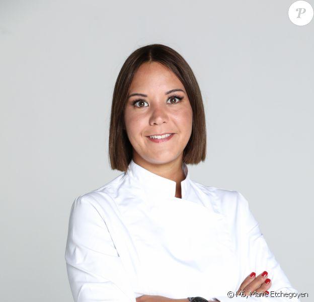 "Nastasia Lyard, 30 ans, candidat de ""Top Chef 2020"", photo officielle"