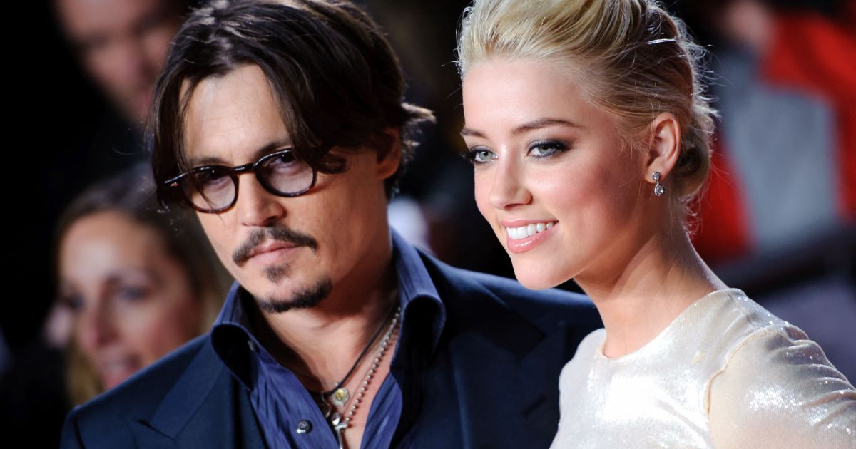 Amber Heard : Le détective qu'elle a engagé prend la défense de Johnny Depp !