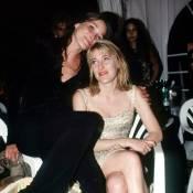 """Valeria Bruni-Tedeschi parle de Carlita : """"Ma soeur est ma soeur, rien n'a changé depuis son nouveau statut""""..."""