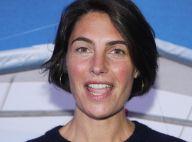 Alessandra Sublet maman : sa technique hilarante pour que Charlie travaille