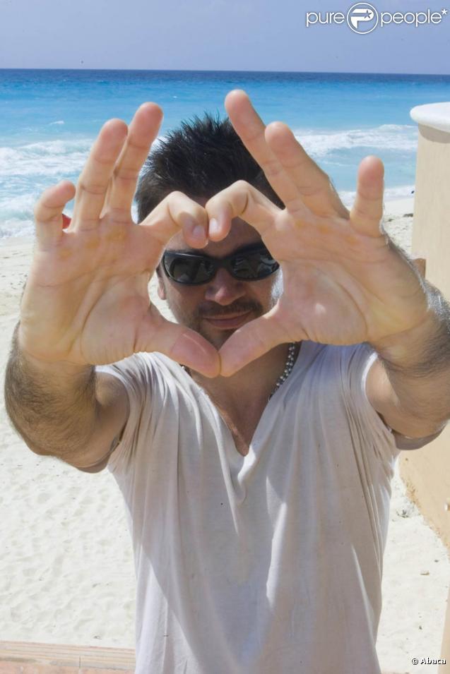 Juanes a reçu des menaces de mort à cause de son concert prévu à Cuba