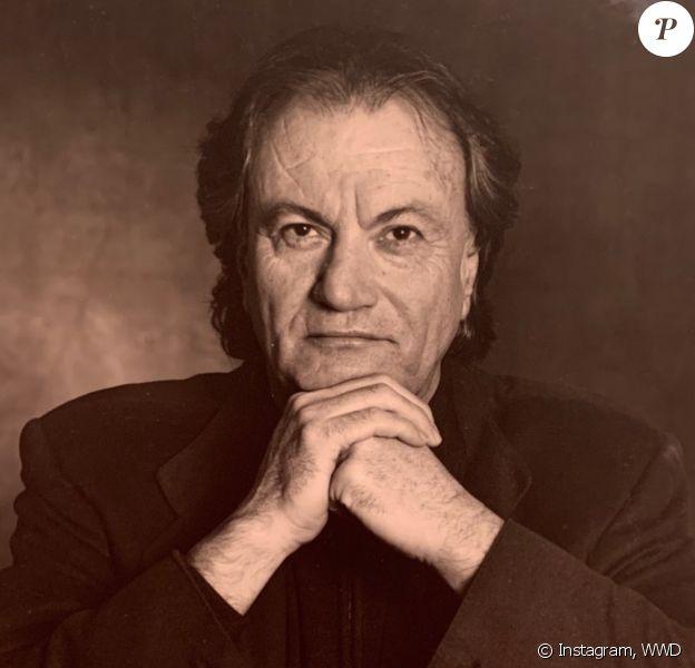 Le créateur de la marque de souliers Sergio Rossi est mort du coronavirus à Cesena, en Italie. Il avait 84 ans.