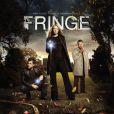 La série américaine Fringe