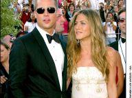 Brad Pitt et Jennifer Aniston confinés ensemble ?