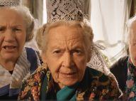 Marie-Louise Lopéré est morte : la Bigoudène des pubs Tipiak avait 97 ans
