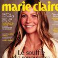 """Couverture du magazine """"Marie-Claire"""", numéro du 9 avril 2020."""