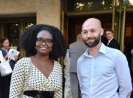"""Sibeth Ndiaye """"au front"""" : son dur confinement avec son mari et ses enfants"""