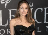 Angelina Jolie inquiète face au coronavirus : son cri d'alarme pour les enfants