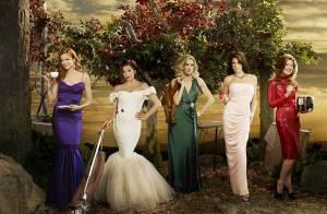 Nos Desperate Housewives se dévoilent un peu plus pour la 6e saison...