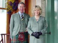 Charles et Camilla : Pour leurs 15 ans, ils refont la photo de leurs fiançailles