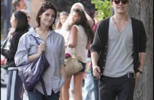 La sexy Ashley Greene de Twilight se lâche enfin... côté look !