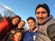 Justin Trudeau : Taclé pour un week-end en famille en plein confinement