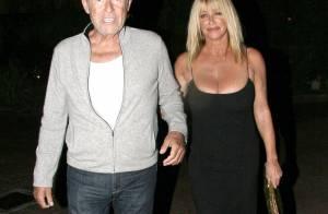 Suzanne Somers : Carole de 'Notre Belle Famille', toujours radieuse et amoureuse... à 62 ans !
