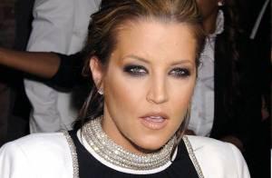 Lisa-Marie Presley, poursuivie en justice pour... mauvais traitements envers la nounou de ses jumelles !