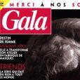 Retrouvez l'interview intégrale de Josiane Balasko dans le magazine Gala, n° 1401 du 16 avril 2020.