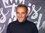 """Elie Semoun : Son père confiné en Ehpad retrouve """"enfin le sourire"""""""
