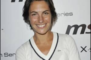 Alessandra Sublet : ''Il n'était pas question d'être une femme malheureuse toute ma vie !''