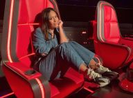 Amel Bent en deuil : la coach de The Voice a perdu un proche
