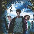 Affiche de Harry Potter et le Prisonnier d'Azkaban