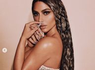 Kim Kardashian : Grossière erreur de retouche sur ses photos torrides