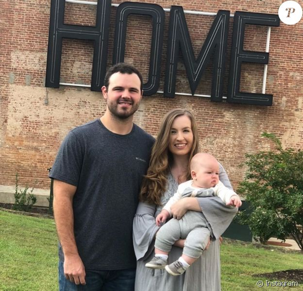 Le joueur de baseball américain Blake Bivens a appris sur Facebook que son épouse, son fils et sa belle-mère étaient décédés, le dimanche 3 mai 2020. Le 10 octobre 2019.