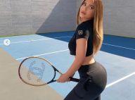 Kylie Jenner : Sa fille Stormi joue au tennis avec des balles à 400 euros