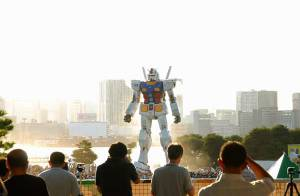 Le jouet le plus grand du monde mesure 18 mètres ! Regardez c'est impressionnant !