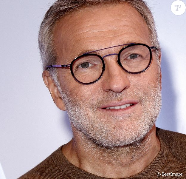 Portrait de Laurent Ruquier. Le 29 août 2018 29/08/2018 - Paris