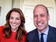 Kate Middleton et William : Les Cambridge ont changé sur les réseaux sociaux...