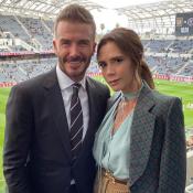 Victoria et David Beckham : Prêt de 11 millions d'euros pour leur appart à Miami