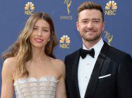 Justin Timberlake et Jessica Biel : Main aux fesses pour la fête des Mères !