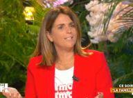 Valérie Bénaïm en couple avec Patoche: révélations étonnantes sur leur rencontre