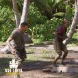 """Les aventuriers dans l'épisode de """"Koh-Lanta 2020"""" du 15 mai 2020, sur TF1"""