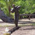 """Naoil et Alexandra dans l'épisode de """"Koh-Lanta 2020"""" du 15 mai 2020, sur TF1"""