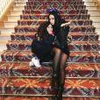Emilie Nef Naf et sa fille Maëlla - Instagram, 4 mai 2019
